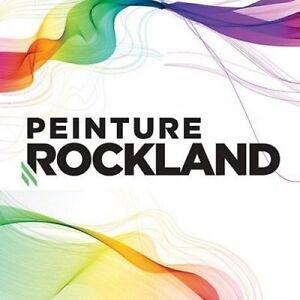 Peinture professionnelle (int/ext/résidentiel/commercial) West Island Greater Montréal image 1