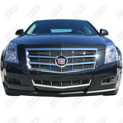2010 Cadillac Cts For Sale: 2008 Cadillac Cts Chrome