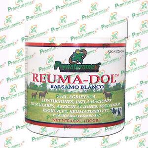 Balsamo-Blanco-REUMA-Dol-4-OZ-Withe-Balsamo-REUMA-Dol-4-OZ