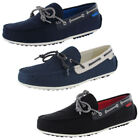 Driving Moccasins Casual Shoes for Men with Upper Meshes