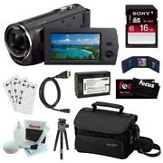 Sony Camcorder Accessories