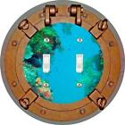 Nautical Switchplate Covers