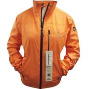 Ladies Black Waterproof Jacket