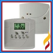 Wireless Boiler Thermostat