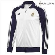 Real Madrid Trainingsjacke