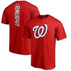 Daniel Murphy MLB Shirts