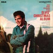 Elvis Christmas LP