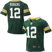 Aaron Rodgers Nike Jersey