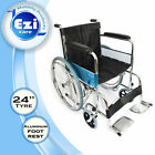 With Elevating Legrest Wheelchairs
