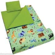 Animal Sleeping Bag