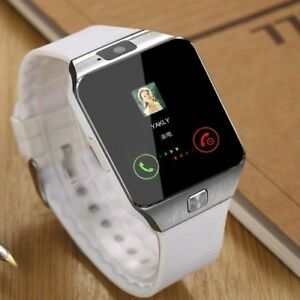 Android bluetooth watch 100% NEW