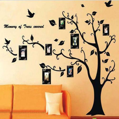 Tree Wall Decal | eBay