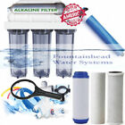 Fountainhead Water Systems Reverse Osmosis Water Filters