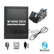 BMW E36 CD Player