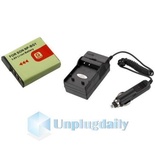Sony Cybershot Dsc W50 Charger Ebay
