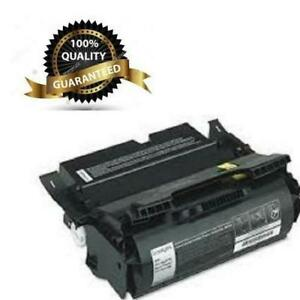 Weekly Promo! LEXMARK T650H11A (T650) HIGH YIELD 25K NEW COMPATIBLE BLACK TONER CARTRIDGE $139(was$179)