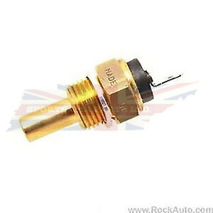 Brand-New-Water-Temperature-Sender-Unit-Triumph-TR6-GT6-Spitfire-TR7-Black-Top