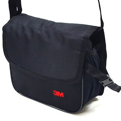 3M Carrying Bag for Half Facepiece Respirator Filters Cartridges Goggles i