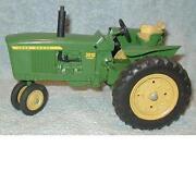 1/16 Custom Tractor
