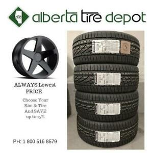 OPEN 7 DAYS UP To 15% SALE LOWEST PRICE 235/45R18 Continental EXTREME CONTACT DWS06 EXTREMECONTACT DWS 06 Tire Rims