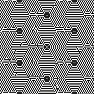 EXO-K-OVERDOSE-2th-Mini-album-KOREAN-VER-CD-Booklet-Poster-K-POP-Sealed