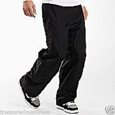 - Free Country Water Resistant Snow Ski Pants ~Size Large, XL or XXL ~ Black