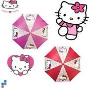 Hello Kitty Regenschirm