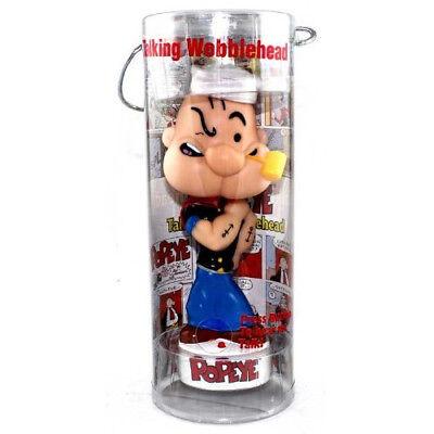 Popeye Bobblehead with Taking IC, New wobble head rare