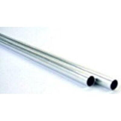 K S Precision Metals 87123 12 X 12 Ss Tube