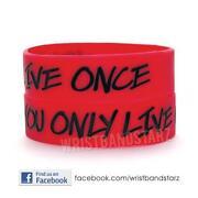 YOLO Wristband
