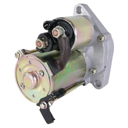 New Starter For Acura Tl 3.2l 1999 2000 2001 2002 2003