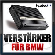 BMW E39 Verstärker