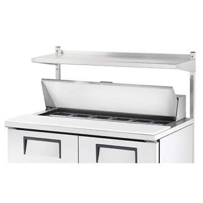 True 914979 Single Overshelf For 60w Prep Tables