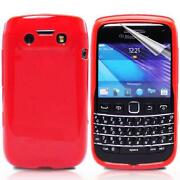 Blackberry Bold 9700 Phone Cases