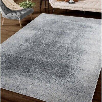 Luxe Weavers Waterloo Gray Abstract 5x7 Area Rug
