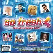 So Fresh DVD