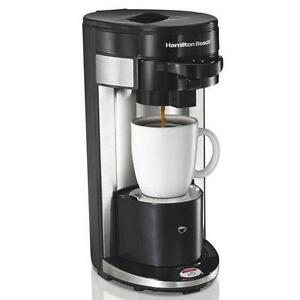 Single Serve Coffee Maker Ebay