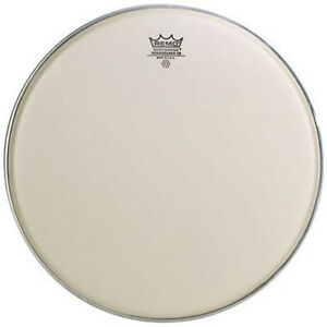 Remo-12-Marching-Renaissance-Tenor-Drumhead-RE-0012-MP