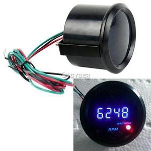 digital tachometer ebay. Black Bedroom Furniture Sets. Home Design Ideas