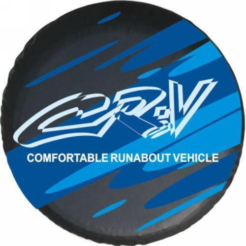 Honda CRV Spare Wheel Cover | eBay