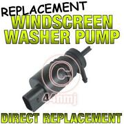 BMW E39 Washer Pump