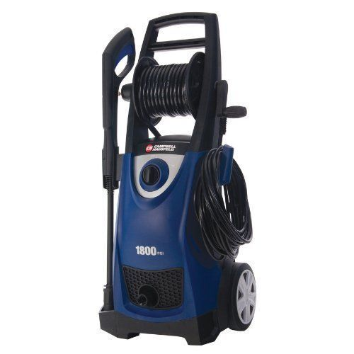 Campbell Hausfeld PW1835 Electric Power Washer