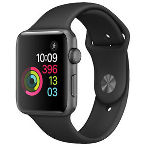 Apple Watch Series 2, Space Grey Brand new
