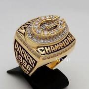 Packers Championship Ring