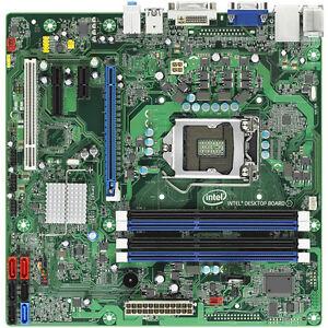 Intel Mother board DB65AL