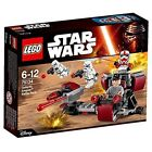 Star Wars White Star Wars LEGO Minifigures
