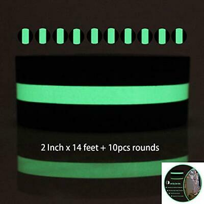 Hylaea Non-slip Glow In The Dark Tape Anti-slip Grip Glow Anti Slip Strips