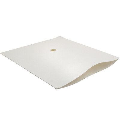 Fryer Filter Paper Envelope For Pitco Models 14ufm 18ufm 100-pack 133-1223