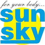 Sun-Sky for your body