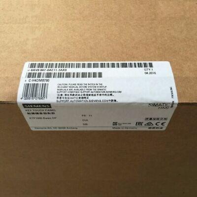 1pcs New Siemens Touch Panel 6av6 647-0ae11-3ax0 6av6647-0ae11-3ax0